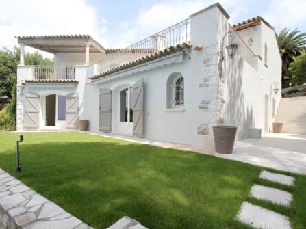 Unique villa for sale in Le Cannet