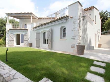 Villa in vendita a Le Cannet