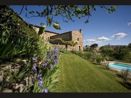For Sale in Chiusdino (Siena) Ancient estate,
