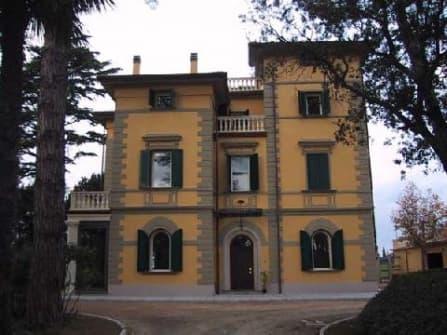 Поместье в стиле барокко в Тоскане