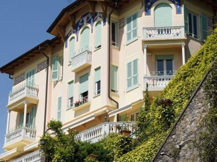 Шикарный апартамент в Санта Маргарита Лигуре