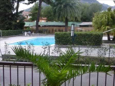 Vallecrosia - apartment for sale
