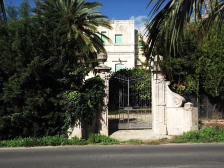 Rosolini Villa In Vendita