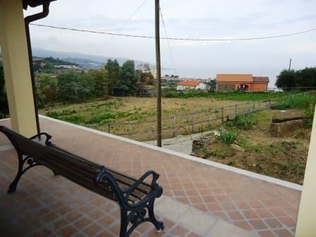 Панорамная вилла в Сан Ремо на продажу