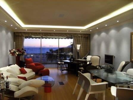 Роскошный апартамент в Каннах на Круазетт