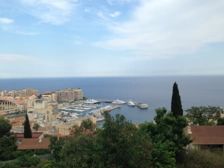 Wonderful villa for sale in Cap d'Ail
