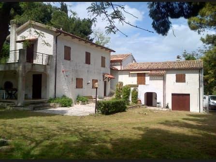 Villa Monte Colombo Numana