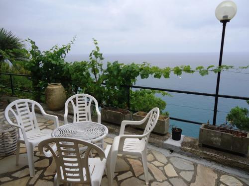 Cervo Villa Waterfront For Sale