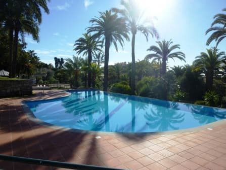 Beautiful apartment for sale in Bordighera