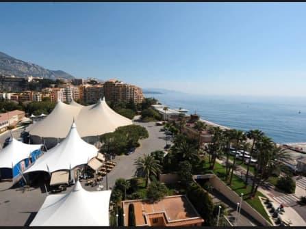Luxury apartment for sale in Monaco