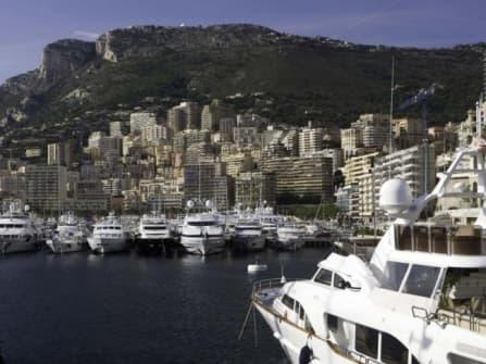 Шикарный апартамент в Монте Карло