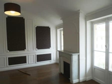 Apartment for sale in Golden Square of Nice