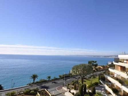 Appartamento in vendita a Cap de Nice