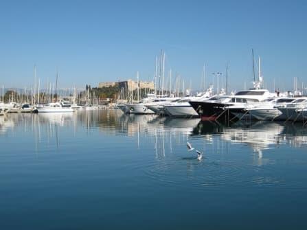 Luxury apartment for sale in Cap d'Antibes