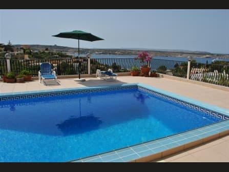 Mellieha Villa For Sale
