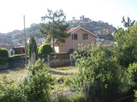 Rocca Priora Villa For Sale