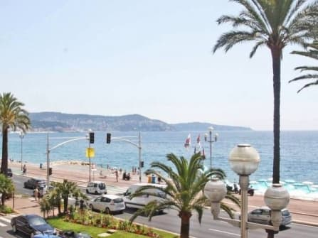 Splendid apartment for sale in Nice