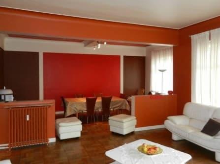 Просторный апартамент на продажу в Ницце
