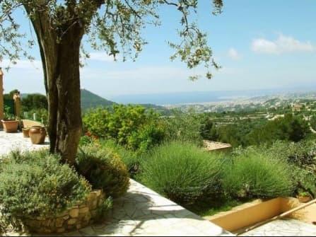 Casa in vendita sulle colline di Nizza