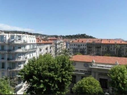 Квартира в самом центре Ниццы на продажу