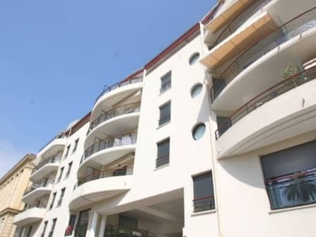 Charming apartment for sale in Nice