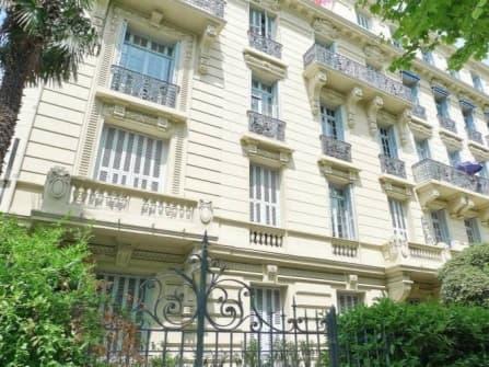Квартира в центре Ниццы на продажу