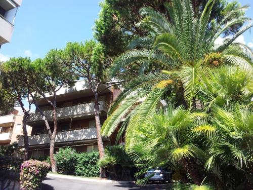 Симпатичная квартира в Сан Ремо на продажу