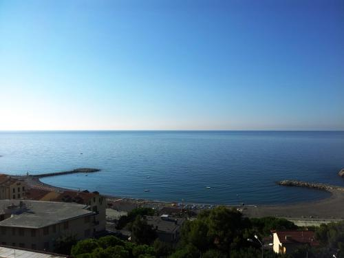 Osedaletti Penthouse Sea View For Sale