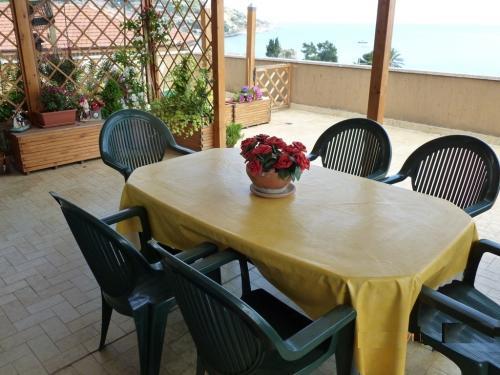 Квартира на море в Санто-Стефано-аль-Маре