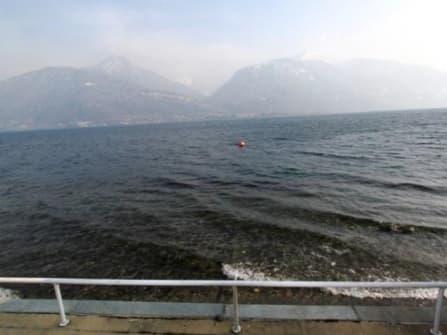 Историческая вилла на озере Комо