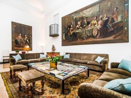 Апартамент в самом сердце Милана на продажу