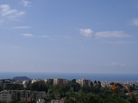 Charming house for sale in Nice