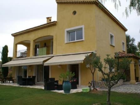 Продажа дома в Ницце с видом на море