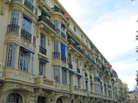 Fabulous apartment for sale in centre of Nice