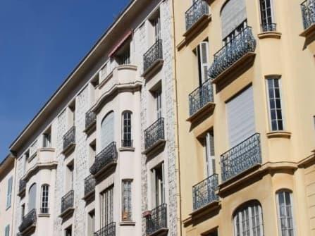 Splendid apartment for sale in Nice