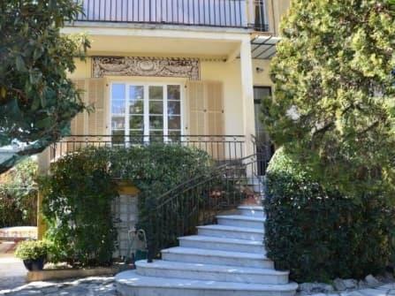 Апартамент в центре Ниццы на продажу