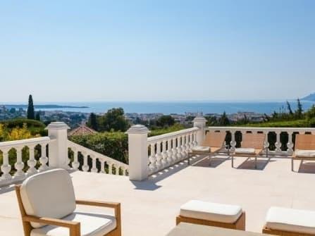Villa di lusso in vendita a Cannes Californie