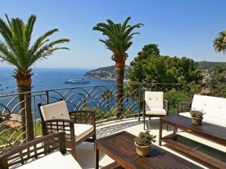 Meravigliosa villa sulla Costa Azzurra