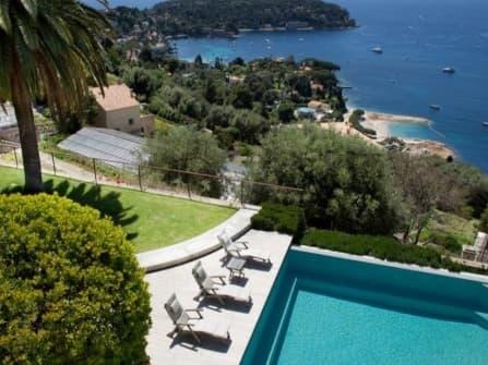 Villa exclusiva a Villefranche-sur-Mer