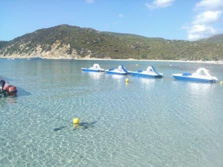 Прекрасная вилла на острове Сардиния