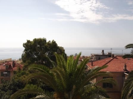 Sanremo Luxury Apartments For sale