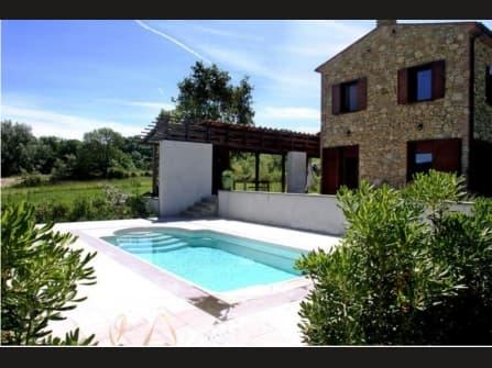 Montescudaio Villa For Sale