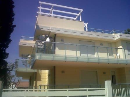 Продажа квартиры с видом на море в Сироло