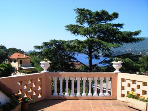 Rapallo Attico Vista Mare in Vendita