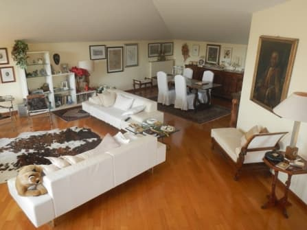 Ancona Penthouse For Sale