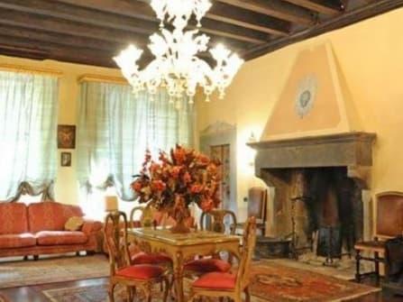 Lucca Palazzo Storico in Vendita
