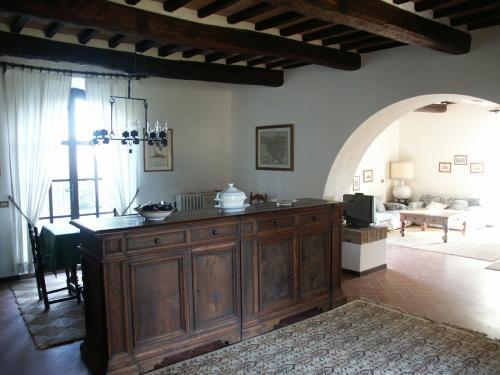Cortona, Arezzo villa for sale