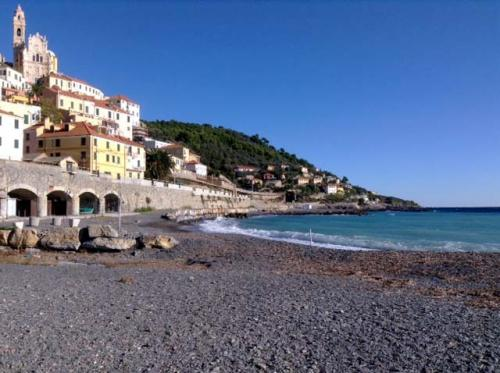 Cervo Apartments On The Sea For Sale