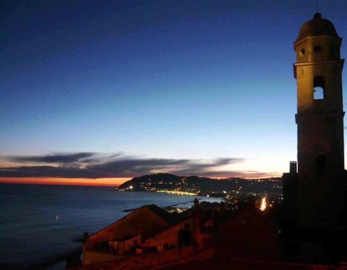 Cervo Penthouse On The Sea For Sale