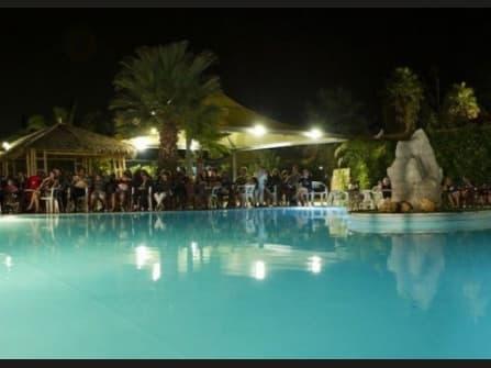 Отель и гольф-клуб на продажу в Калабрии